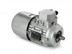 Электродвигатели Neri Motori двухскоростные трёхфазные асинхронные серии DP