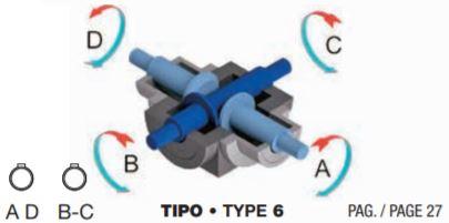 схема тип 6.