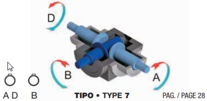 схема тип 7.