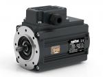 Компактные мотор-редукторы с двигателями переменного тока SM