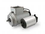 Электродвигатели Neri Motori серии Smooth Body